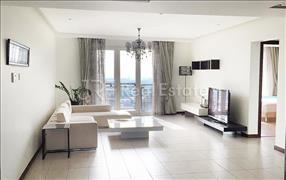 Upper East Side (Binhe Garden),3+1Br. 228sqm RMB38000