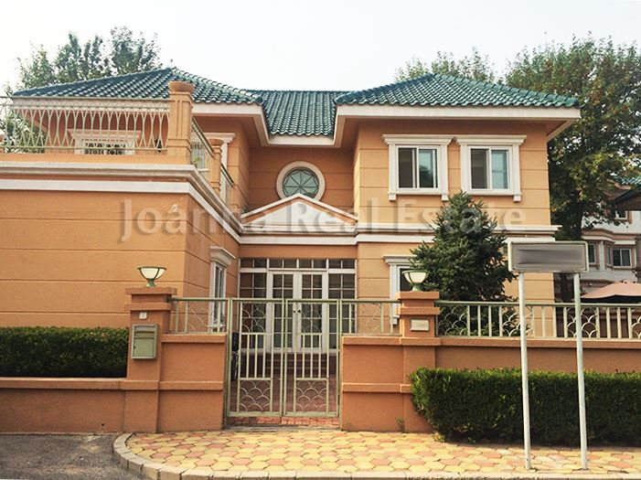 Beijing Riviera,/¥56000/4Br/Beijing Apartments For Rent/Beijing Villas For Rent/Beijing Courtyards For Rent/Joanna Real Estate