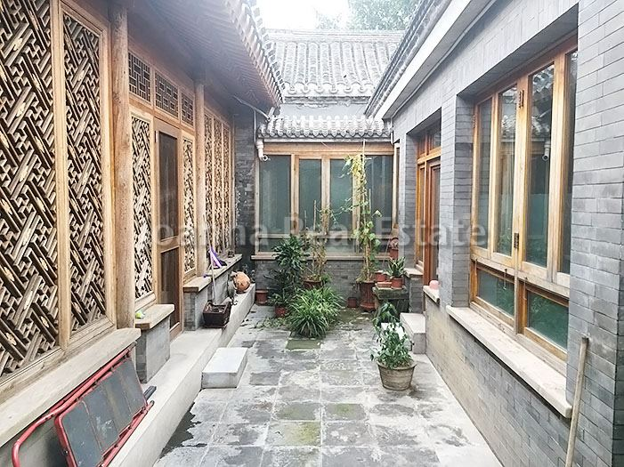 Beijing Courtyard,/¥48000/3Br/Beijing Apartments For Rent/Beijing Villas For Rent/Beijing Courtyards For Rent/Joanna Real Estate