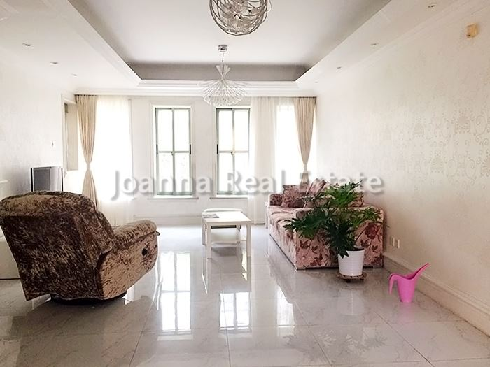 Beijing Riviera,/¥43000/4Br/Beijing Apartments For Rent/Beijing Villas For Rent/Beijing Courtyards For Rent/Joanna Real Estate