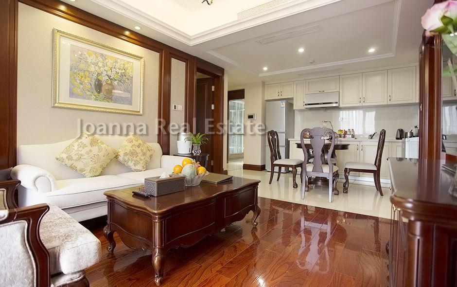 北京远洋公馆公寓出租,燕莎,23000元/月