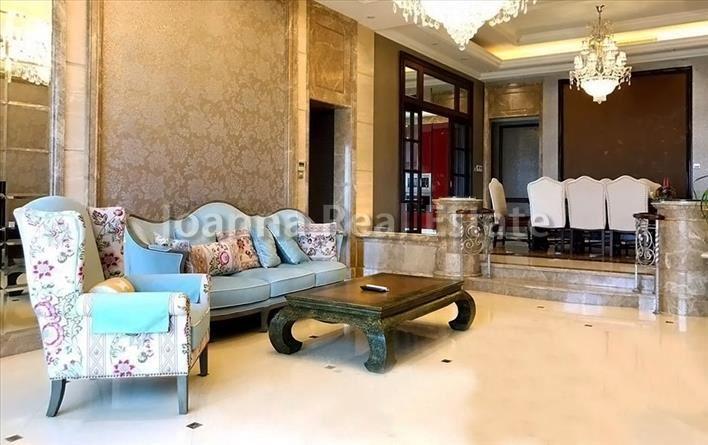 北京星河湾公寓出租,朝阳北路,50000元/月