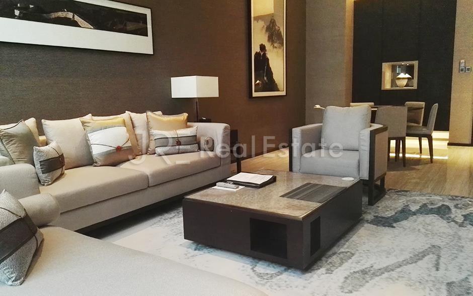 北京达美奥克伍德服务式公寓服务式公寓出租,朝阳公园,48000/月