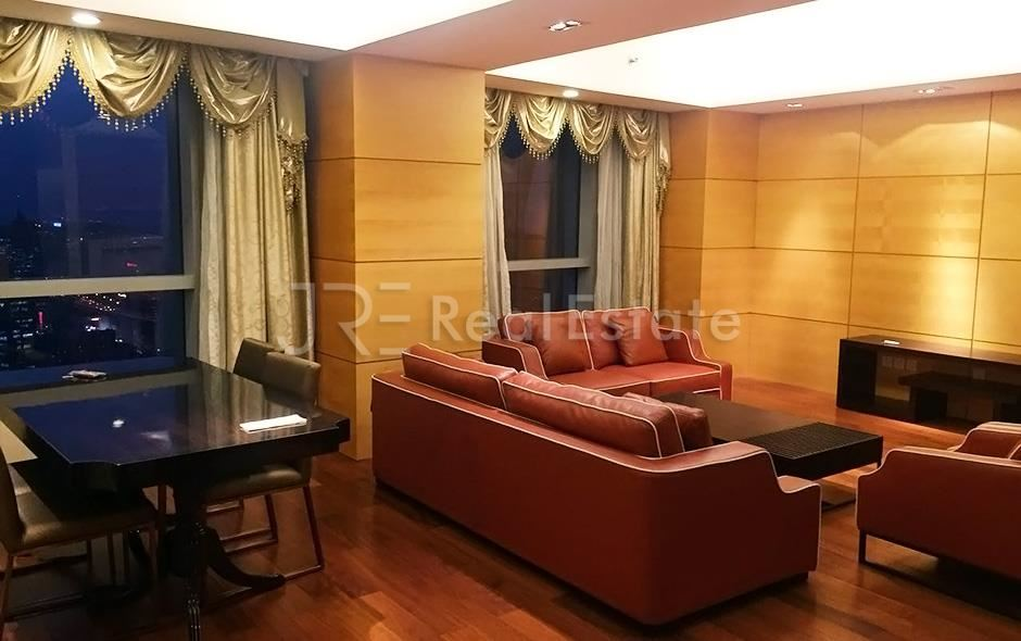 Fortune Heights,/¥50000/3Br/Beijing Apartments For Rent/Beijing Villas For Rent/Beijing Courtyards For Rent/Joanna Real Estate